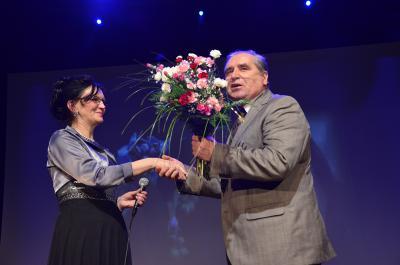 Galeria Recital Małgorzaty Kalińskiej (2015)