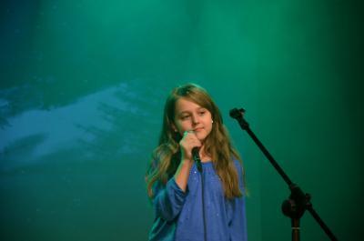 Galeria Koncert kolęd Studia Piosenki 2015