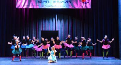 Galeria Rytmix Ozimek 2015
