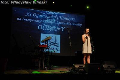 Galeria Oceany 2015 - lista laureatów i galeria zdjęć
