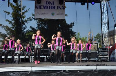 Galeria Dni Niemodlina 2015 - sobota
