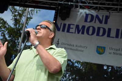 Galeria Dni Niemodlina 2015 - niedziela