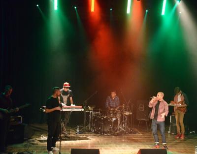 Galeria koncert 2XL
