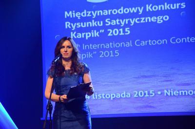 Galeria Karpik 2015