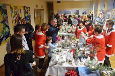 Galeria Kiermasz świąteczny 2016