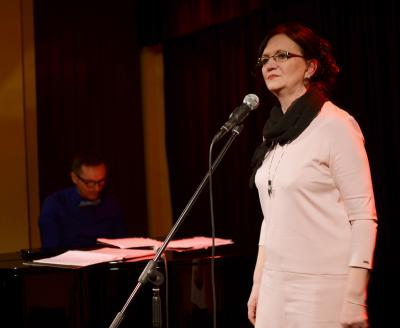 Galeria Muzyka jest kobietą. Koncert Sceny Muzycznej z okazji dnia Kobiet (2017)