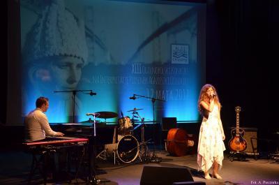 Galeria Oceany 2017 koncert laureatów