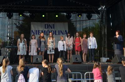 Galeria Dni Niemodlina 2017