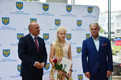 Galeria K. Dolak stypendium