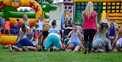 Galeria Piknik na trawie 2017
