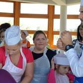 Galeria Warsztaty kulinarne 13.10.18
