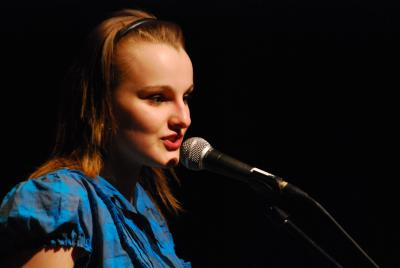 Magdalena Mrożek