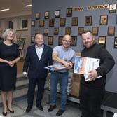 Galeria Kulinarny konkurs 2018