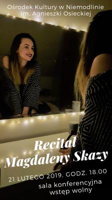 Galeria Recital Skaza