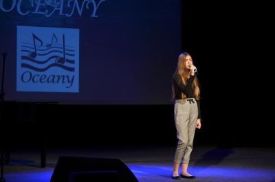 Galeria Oceany 2019